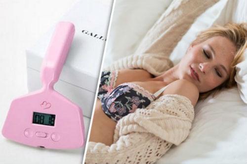 despertador vibrador