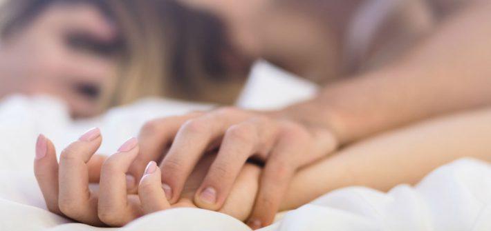 El sexo, ese paraiso al alcance de la mano