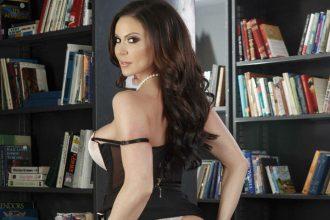 Top 10 mejores actrices porno MILF