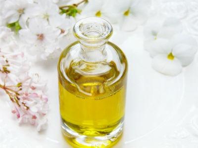 Aceite para masajes eróticos