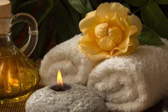 Servicios profesionales de masajes eróticos