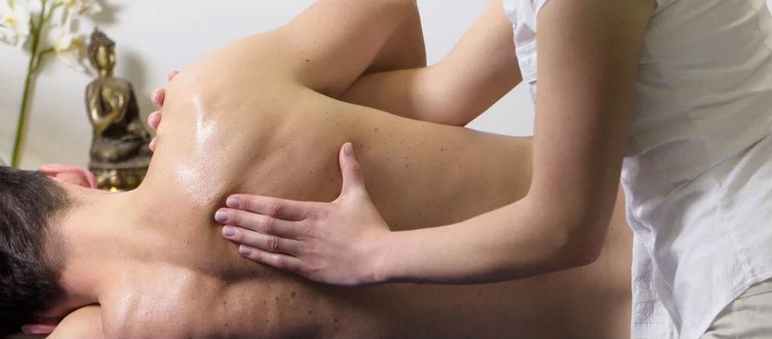 Disfrutar de los masajes eróticos