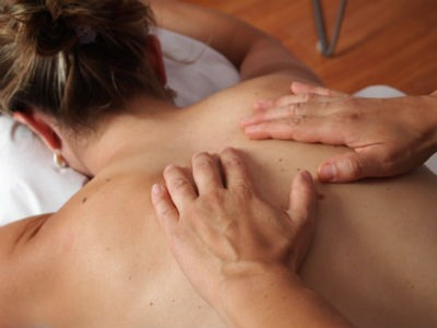 Diversos masajes eróticos