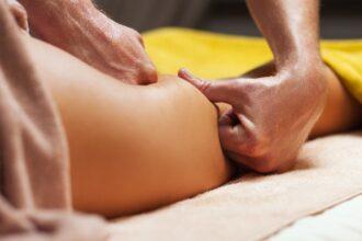 Beneficios de los masajes sensuales